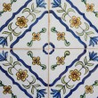 Stock Photo: Decorative tile