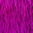 Purple fur — Stock Photo #12429468