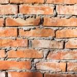 Brick wall — Stock Photo #12429536