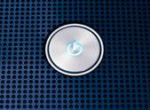 Power button — Stockfoto
