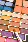Make-up colors — Stock Photo