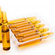 Vials — Stock Photo