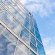 Glass building — Stock Photo #21642833