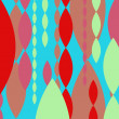 Graphic pattern — Stock Photo #23158806
