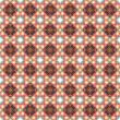 Stockfoto: Background with pattern