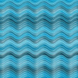 Stok fotoğraf: Background with waves