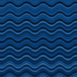 Stockfoto: Background with waves