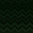 Background with zigzag pattern - Stock Photo