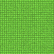 Background with green squares — Stock Photo
