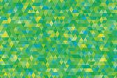 Background with triangles — Stock Photo