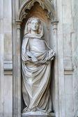 Statue of Peace — Стоковое фото