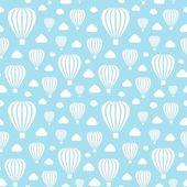 Air-balloons — Stock Vector