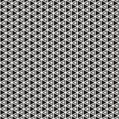 геометрический рисунок — Cтоковый вектор