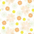 Flower pattern — Stock Vector #32261887