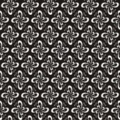 Decorative pattern — Vettoriale Stock