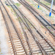 Rail tracks — Stock Photo #12721002