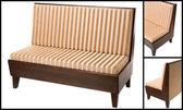 Bekväm stol — Stockfoto