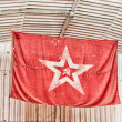 USSR flag — Stock Photo #25219073