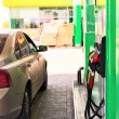 Petrol station — Stock Photo #25497313