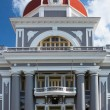 Palacio de Gobierno in Cienfuegos, Cuba — Stock Photo