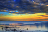 Sunrise Dawn — Stock Photo
