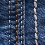 Fabrics with pattern — Stock Photo #20015965