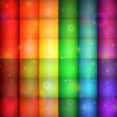 Abstract colorful background — Stock Vector