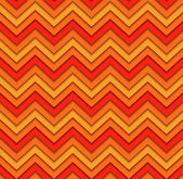 Geometric zigzag seamless pattern — Stock vektor