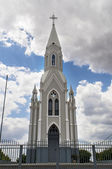 Church of Christ the King — Stock Photo