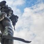 Statue of Perseus — Stock Photo #18185549