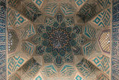 Mosque Ceiling — Stock Photo