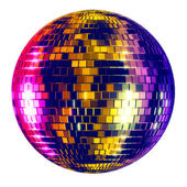 Disco ball — Stock Photo