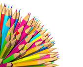 цветной карандаш — Стоковое фото