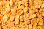 Corn - flakes — Stock Photo