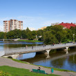 Cityscape. Kaliningrad — Stock Photo #38956325
