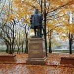������, ������: The monument to Duke Albrecht