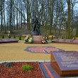 "Stock Photo: Monument to ""Warriors scout."" Kaliningrad"