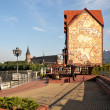 Fish Village. Kaliningrad. Russia — Stock Photo #38969755