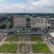 Kaliningrad. Urblandscape — Stock Photo #38970671