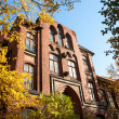 Old architecture of Kaliningrad — Stock Photo #38970739