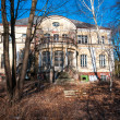 Abandoned Germmansion. Kaliningrad — Stock Photo #38971653