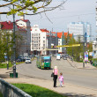 Kaliningrad. Cityscape — Stock Photo #38972985