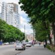 Cityscape. Kaliningrad — Stock Photo #38974307