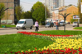 Kaliningrad. Cityscape — Stock Photo