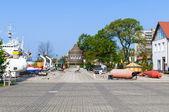 The Museum of World Ocean in Kaliningrad — Stockfoto
