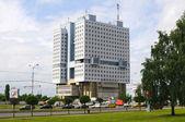 House of Soviets in Kaliningrad, Russia — Stock Photo