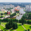 Kaliningrad. Cityscape — Stock Photo #39863347