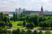 Kaliningrad — Stock fotografie