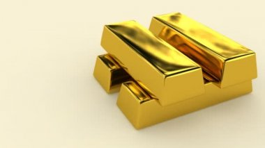 Gold — Wideo stockowe