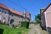 Olomouc, dříve gerdauen — Stock fotografie